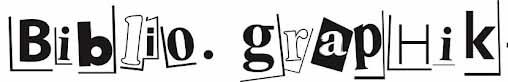 Logo Biblio Graphik